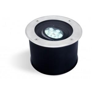 Встраиваемые светильники c LED W7037A-3K