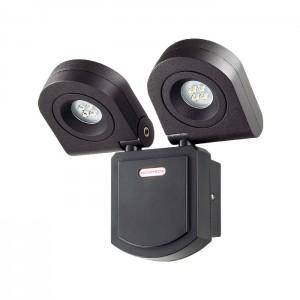 Декоративный светодиодный уличный настенный светильник NOVOTECH 357219