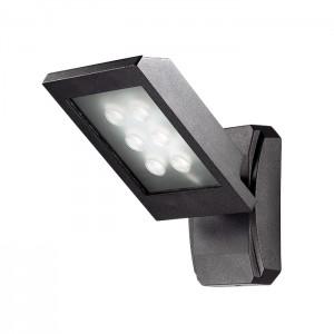 Декоративный светодиодный уличный настенный светильник NOVOTECH 357223