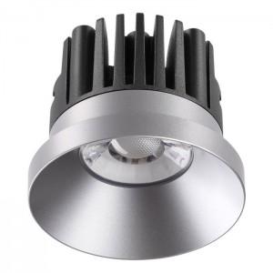 Ввстраиваемый светодиодный светильник NOVOTECH METIS 357587