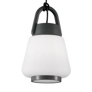 Уличный подвесной светильник Mantra Kinke 6210