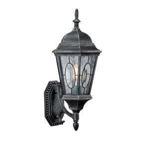 Уличный настенный светильник MarkSlojd Vera 100298