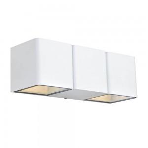 Уличный настенный светодиодный светильник Markslojd Ceto 106518