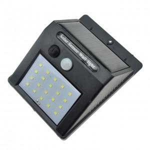 Уличный светодиодный светильник Kink Light Митра 09192