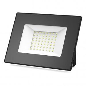 Прожектор светодиодный Gauss Elementary 50W 4000К 613100250