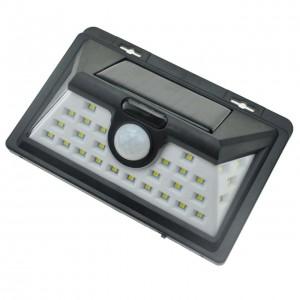 Уличный светодиодный светильник Kink Light Митра 09128