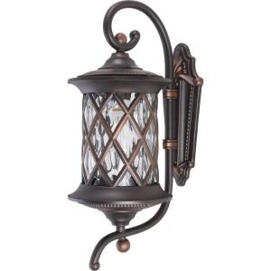 Уличный настенный светильник Nowodvorski Lantern 6911