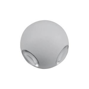 Уличный светодиодный светильник Kink Light Элеон 08578,01