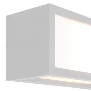 Уличный настенный светильник Mantra Utah 7051