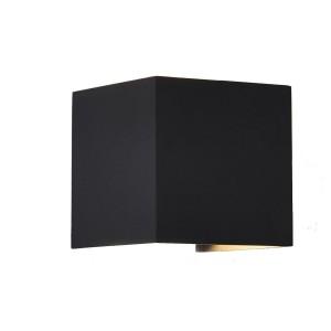 Уличный настенный светодиодный светильник Mantra Davos 6524