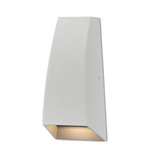 Уличный настенный светодиодный светильник Mantra Jackson 6543
