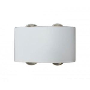 Уличный настенный светодиодный светильник Kink Light Элеон 08576,01(4000K)