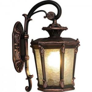 Уличный настенный светильник Nowodvorski Amur 4692