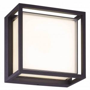 Уличный настенный светодиодный светильник Mantra Chamonix 7060