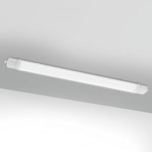 LTB71 36Вт 6500К белый пылевлагозащищенный светодиодный светильник LTB71