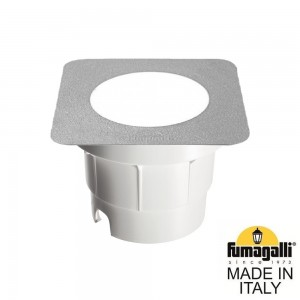 Грунтовый светильник FUMAGALLI CECI 120-SQ 2F4.000.000.LXG1L
