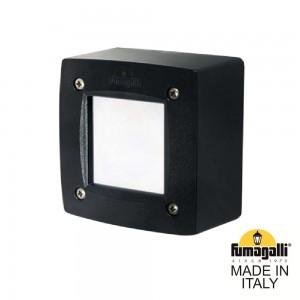 Светильник для подсветки лестниц накладной FUMAGALLI EXTRALETI 100 Square 3S1.000.000.AYG1L