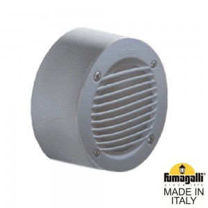 Светильник для подсветки лестниц накладной FUMAGALLI EXTRALETI 100 Round-GR 2S2.000.000.LYG1L