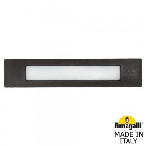 Светильник для подсветки лестниц встраиваемый FUMAGALLI NINA 270 8C1.000.000.AYP1L