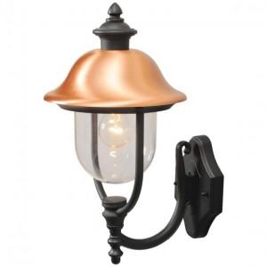 Светильник уличный настенный Дубай 805020101
