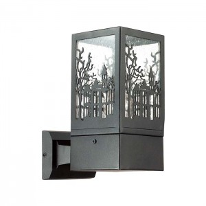 Уличный настеный светильник FRESSI 4054/1W