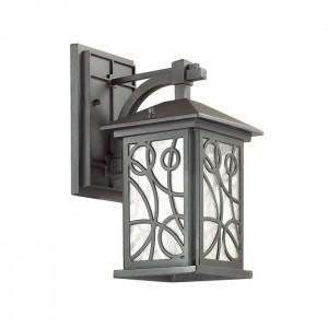 Уличный настеный светильник HOUSE 4040/1W