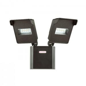 Декоративный светодиодный уличный настенный светильник NOVOTECH 357218