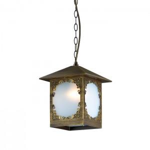 Уличный настенный светильник VISMA 2747/1C