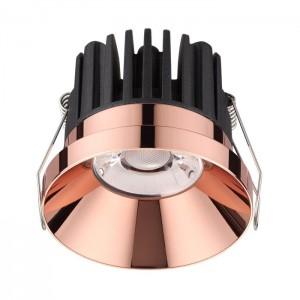 Светильник светодиодный встраиваемый NOVOTECH METIS 357910