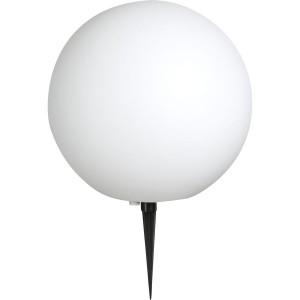 Светильник уличный Globo 31775, белый, E27, 1x100W