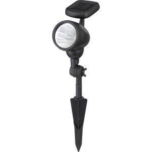 Светильник уличный Globo 33026, черный , LED, 3x0,06W