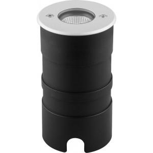 Светодиодный светильник тротуарный (грунтовый) Feron SP4117 Lux 8.3W 3000K 230V IP67