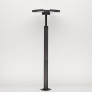 Уличный парковый светильник Citilux CLU03B2 Черный
