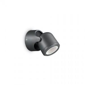 Настенный уличный светильник XENO AP1 NERO