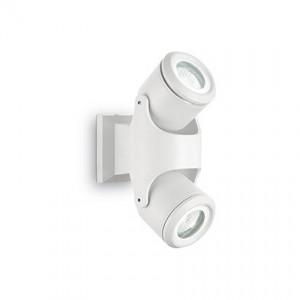 Настенный уличный светильник XENO AP2 BIANCO