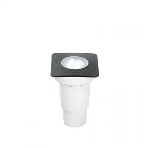 Уличный встраиваемый светильник CECI SQUARE FI1 SMALL
